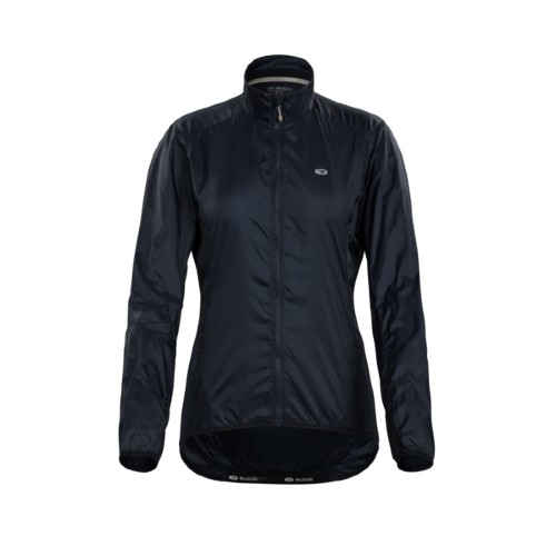 Sugoi Stash Jacket Women's Deep Navy