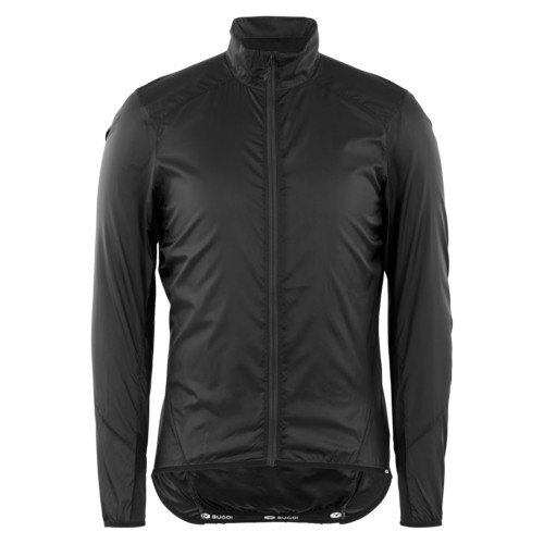 Sugoi Stash Jacket Men's Black