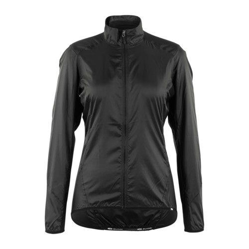 Sugoi Stash Jacket Women's Black