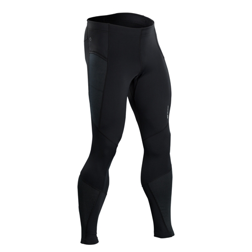 Sugoi Subzero Zap Tight Men's Black