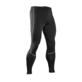 Sugoi Subzero Zap Tights Men's Black