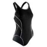 Sugoi Swim Racer Contrast Women's Black/White