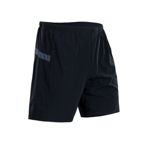 "Sugoi Titan 7"" 2In1 Short Men's Black"