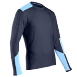 Sugoi Titan Core LS Men's Coal Blue