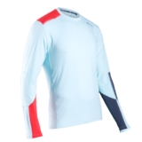 Sugoi Titan Core LS Men's Ice Blue