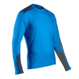 Sugoi Titan Core LS Men's True Blue/Coal Blue