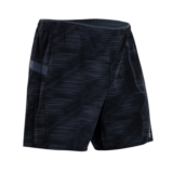 "Sugoi Titan Ice 5"" Short Men's Black/Coal Blue"