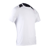 Sugoi Titan Ice S/S Men's White/Black