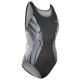 Sugoi Typhoon Swim Racer Women's Black