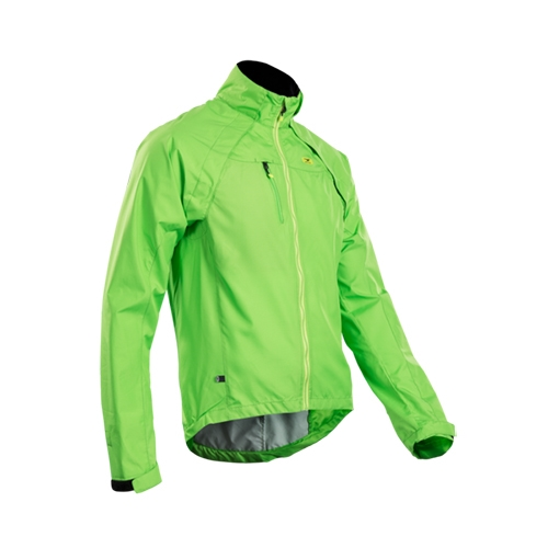Sugoi Versa Evo Jacket Men's Berzerker Green