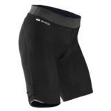 "Sugoi Verve Bike Short 8"" Women's Black"