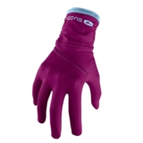 Sugoi Verve Run Glove Women's Boysenberry