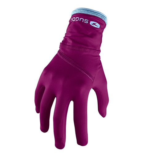 Sugoi Verve Run Glove Women's Boysenberry - Sugoi Style # 91016F.BBY CF16