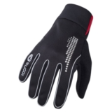 Sugoi Zap Run Glove Unisex Black