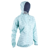 Sugoi Zap Run Jacket Women's Ice Blue