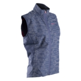 Sugoi Zap Run Vest Women's Coal Blue