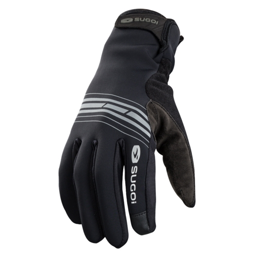 Sugoi Zero Plus Glove Unisex Black