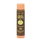 Sun Bum Sunscreen Lip Balm SPF 30 - Pink Grapefruit