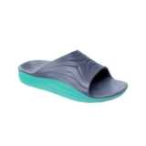 Superfeet Aftersport Sandal Women's Steel Teal