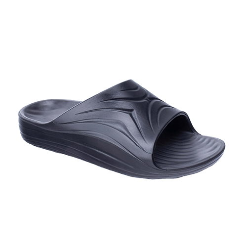 Superfeet Aftersport Sandal Men's Black