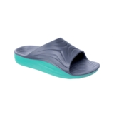 Superfeet Aftersport Sandal Men's Steel Teal