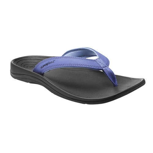 Superfeet Outside 2 Sandals Women's Marlin/Blue