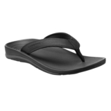 Superfeet Outside 2 Sandals Men's Iron
