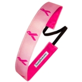Sweaty Bands Breast Cancer Light Pink/Pink
