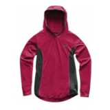 TNF 24/7 Hoodie Women's Rumba Red