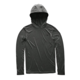 TNF 24/7 Hoodie Men's Dark Grey