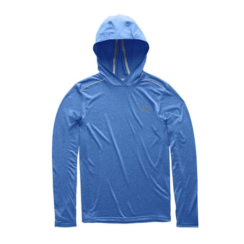 TNF 24/7 Hoodie Men's Turkish Sea