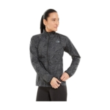 TNF Ambition Jacket Women's Black Reflective