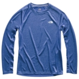 TNF Ambition L/S Men's Turkish Sea