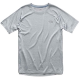 TNF Ambition SS Men's Mid Grey Heather