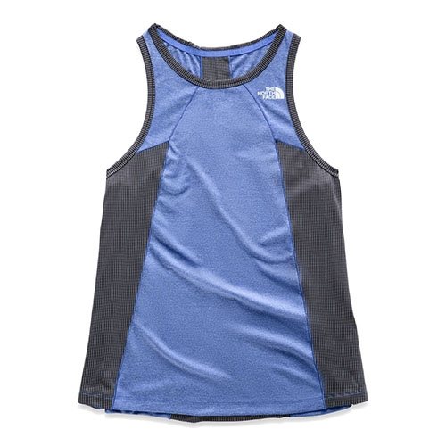 TNF Ambition Tank Women's Dazzling Blue Heather