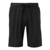 TNF Ampere Short Men's TNF Black