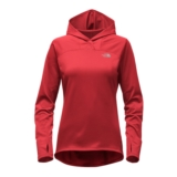 TNF Any Distance Hoody Women's Melon Red