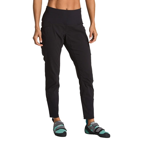 TNF BTW High-Rise Pant Women's TNF Black