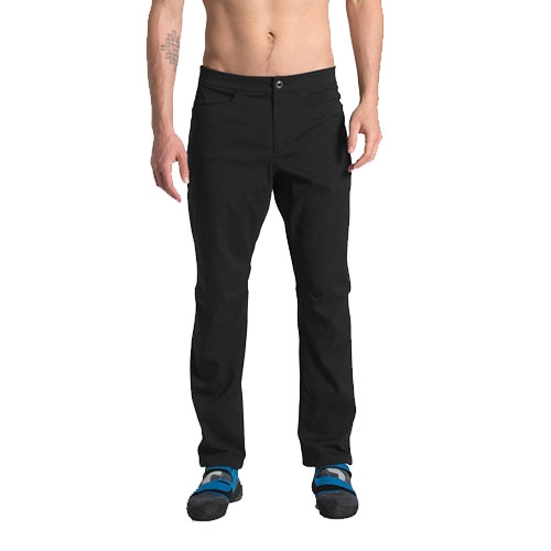 TNF BTW Rock Pant Men's TNF Black