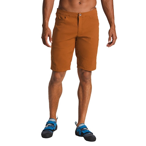 TNF BTW Rock Short Men's Caramel Cafe