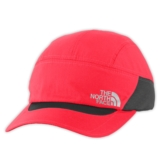 TNF Better Than Naked Hat Unisex Fiery Red