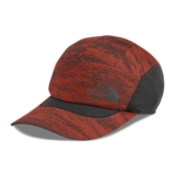 TNF Better Than Naked Hat Unisex Poinciana Orange Print