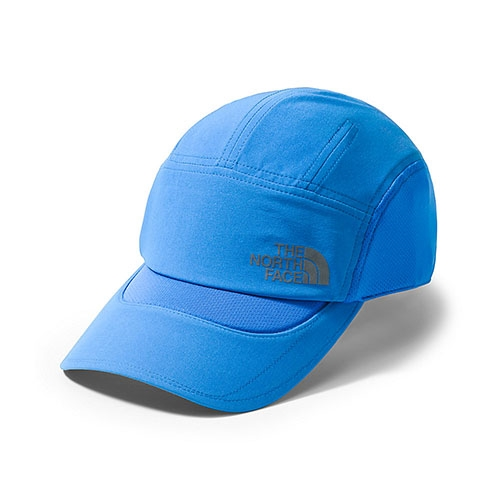 TNF Better Than Naked Hat Unisex Blue Bomber - The North Face Style # NF0A2SBS.F89