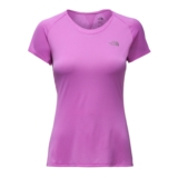 TNF Better Than Naked S/S Women's Sweet Violet