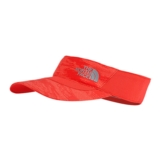 TNF Better Than Naked Visor Unisex Fiery Coral Digicamo
