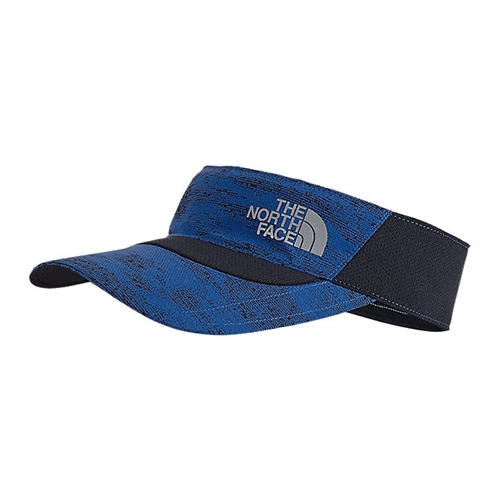 TNF Better Than Naked Visor Unisex Urban Navy Digicamo PRT