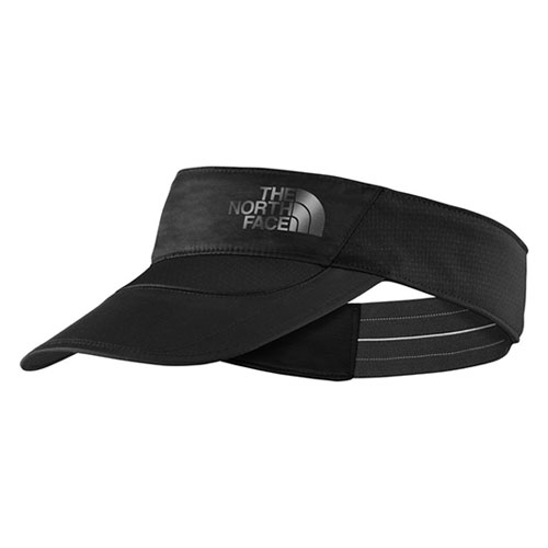 TNF Better Than Naked Visor Unisex TNF Black