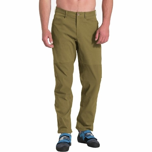 TNF Beyond The Wall Rock Pant Men's British Khaki