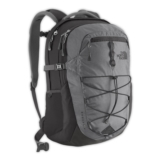 TNF Borealis Backpack Unisex Zinc/Asphalt Grey