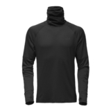 TNF Brave The Cold L/S Men's TNF Black
